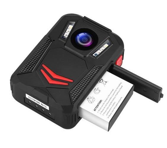 Персональный видеорегистратор Беркут DTS-004G