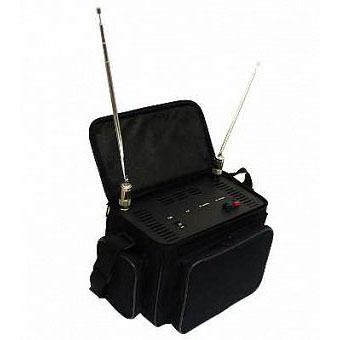 Генератор радиошума ПРП-1500 Штора-1