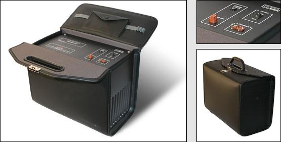 Блокираторы радиоуправляемых взрывных устройств GRIPHON-4S