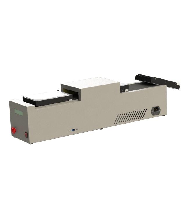 Система массового уничтожения информации с жестких HDD дисков Импульс-7T