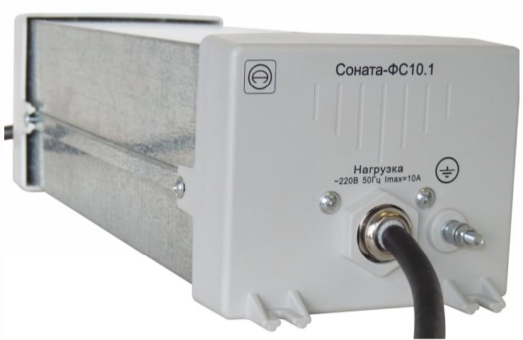 Фильтр сетевой помехоподавляющий СОНАТА-ФС 10.1