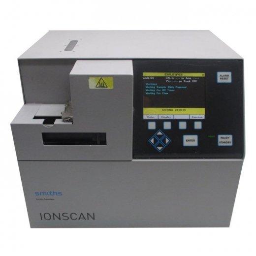 IONSCAN 400B детектор взрывчатых и наркотических веществ
