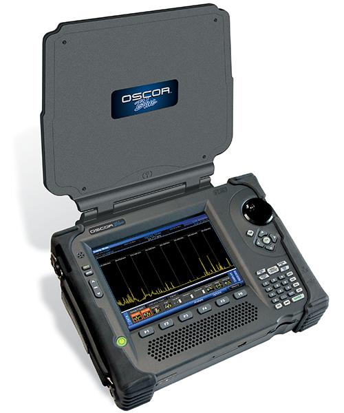Анализатор спектра Oscor Blue 24 GHz (OBL-24)