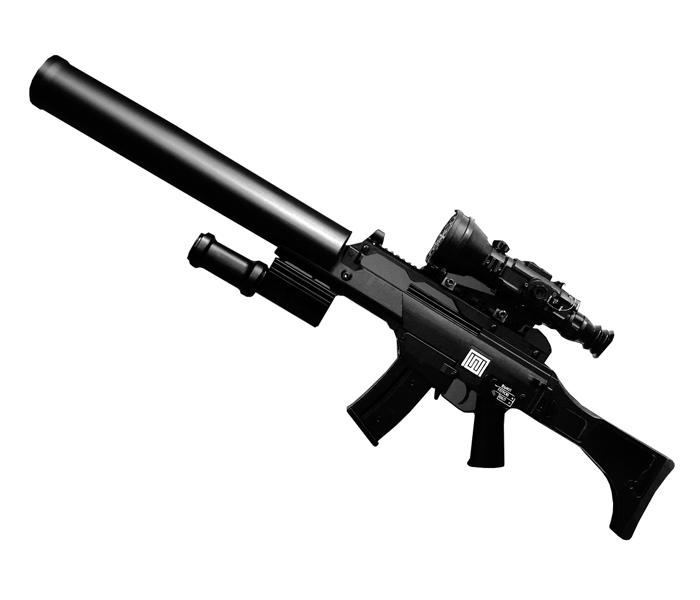 Подавитель БПЛА ЛПД-800