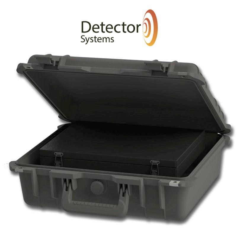 Экранированный кейс Импульс-ЭКР для защиты информации