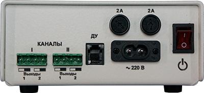 Вибрационный преобразователь SEL SP-157VP