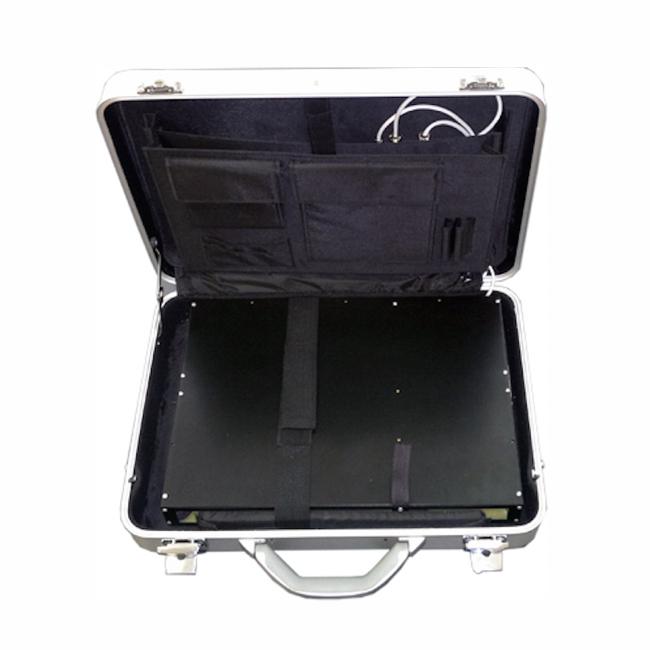 Импульс-Кейс Атташе кейс для безопасной транспортировки жестких дисков с ф-цией гарантированного уничтожения данных