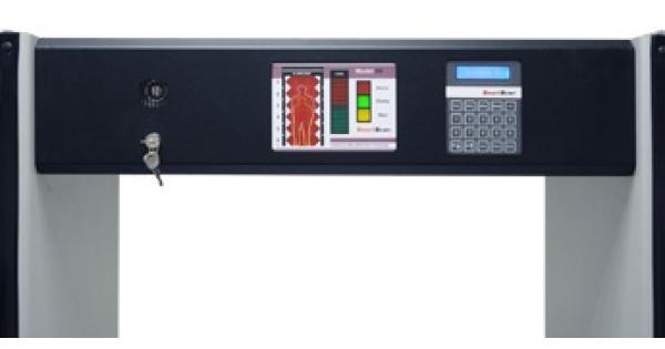 Арочный металлодетектор SmartScan A2