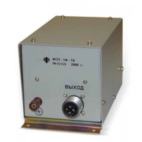Сетевой помехоподавляющий фильтр ФСП-1Ф-7А