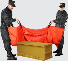 Противоосколочное одеяло УЮТ