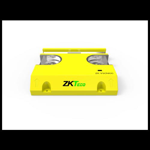 Система досмотра днища ZK-VSCN100