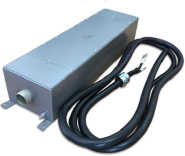 Фильтр сетевой помехоподавляющий ФП-15МС