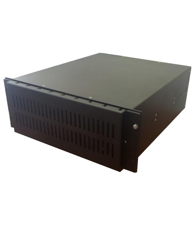 Импульс-9В (до 9 дисков hdd/ssd) система гарантированного уничтожения информации на серверах