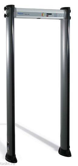 Арочный металлодетектор METOR 6C