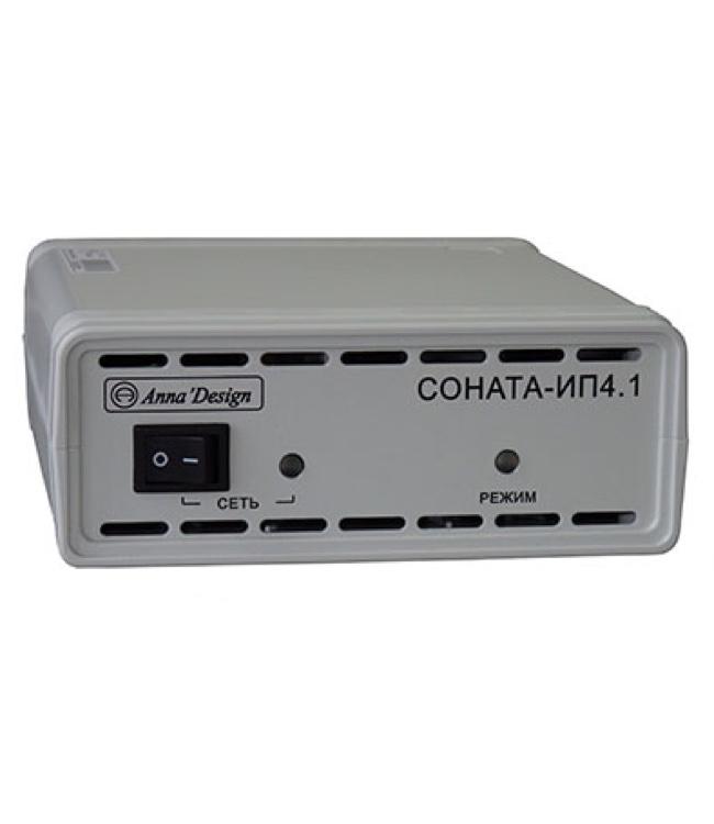 Блок электропитания и управления соната ип-4.1