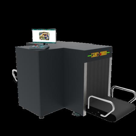 Рентгенотелевизионная установка Инспектор 120/90Z (Одноракурсная)