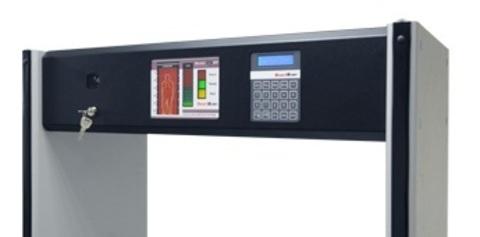 Арочный металлодетектор SmartScan SL