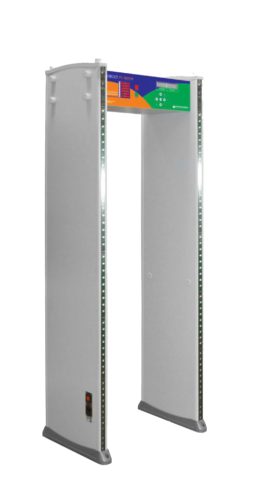 Арочный металлодетектор БлокПост PC 600 M