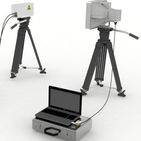 Установка рентгеновская переносная УРП-1