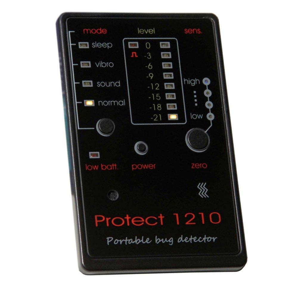 Индикатор поля Protect 1210