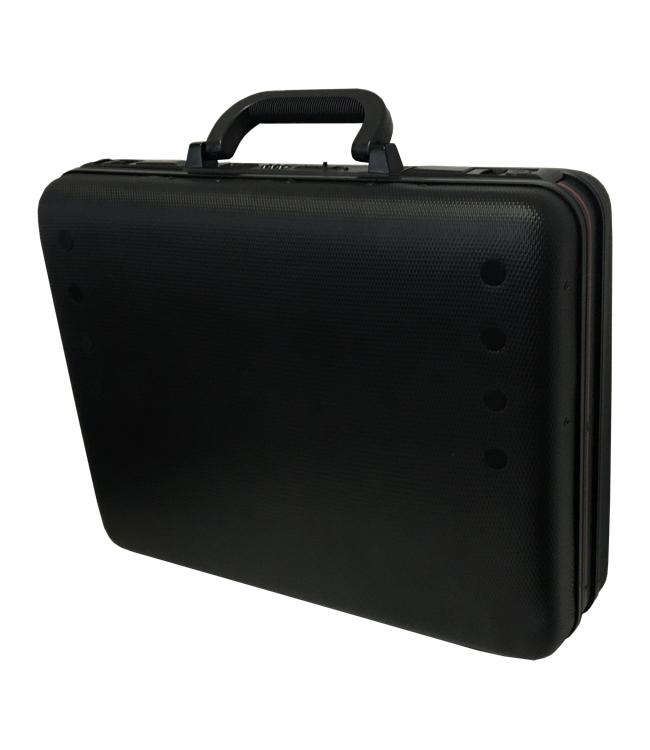 Ультразвуковой подавитель диктофон и микрофонов в виде чемодана ТАЙФУН-2