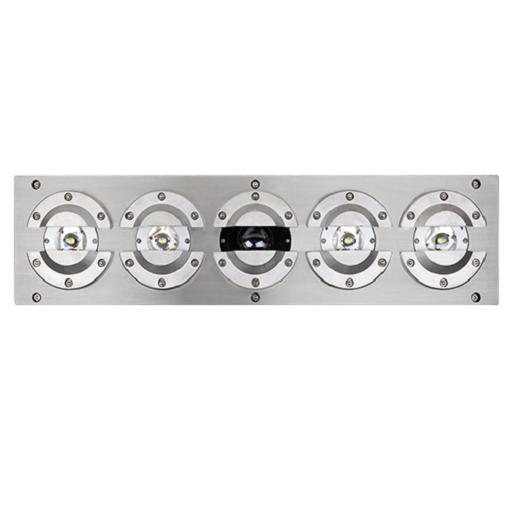 Система досмотра днища ZK-VSCN200