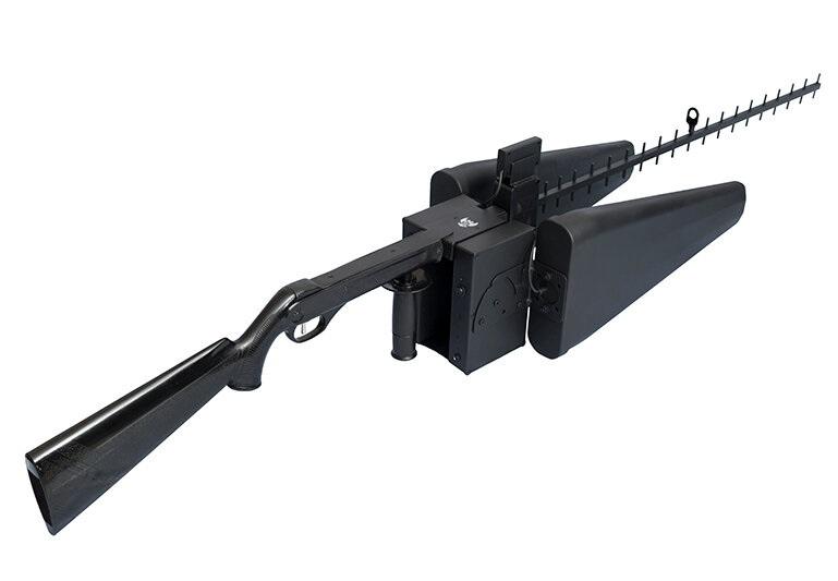 Ружье против дронов