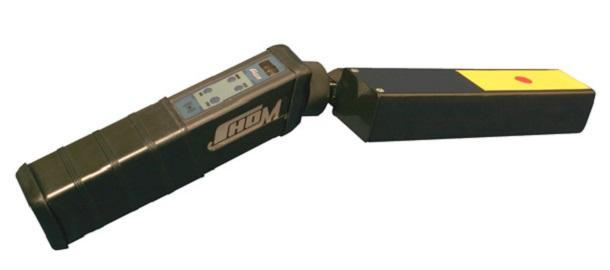 Радиационный монитор Гном 2