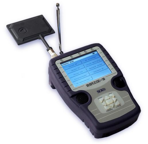 Многофункциональный имитатор сигналов Имитатор сигналов ИМПУЛЬС-3