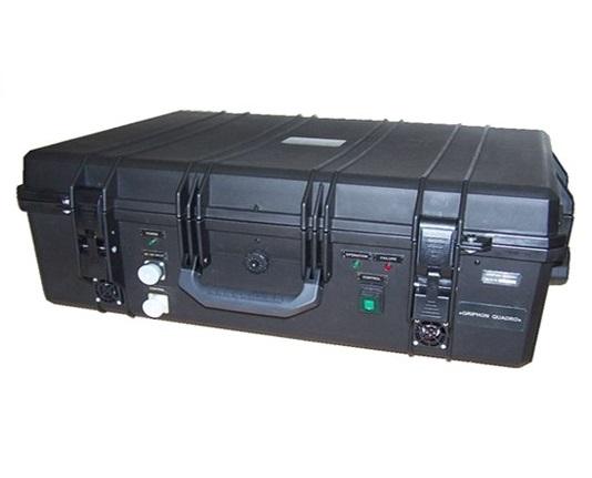 Блокираторы радиоуправляемых взрывных устройств GRIPHON QUADRO