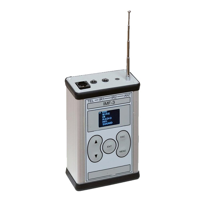 Имитатор радиосигналов ИМФ-3