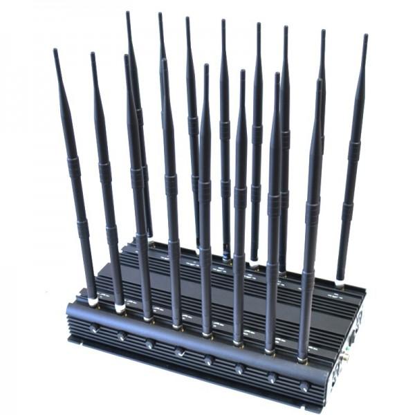 Подавитель сотовой связи Терминатор 200