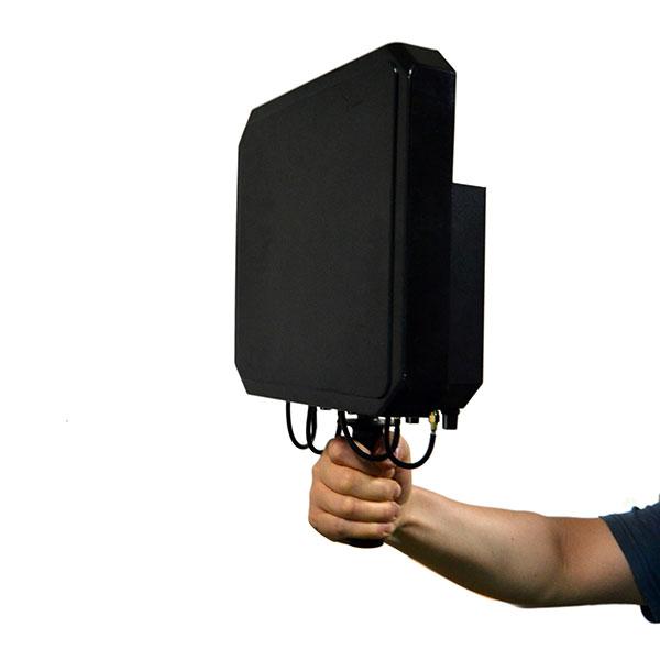 Глушилка дронов и квадрокоптеров Гарпия CKJ-1809-Mobile 24W