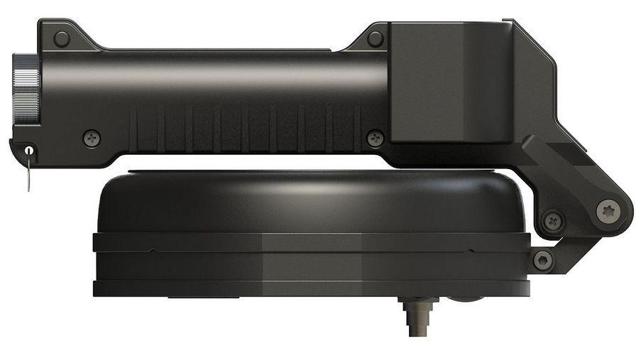 Нелинейный локатор ST-401 Cayman