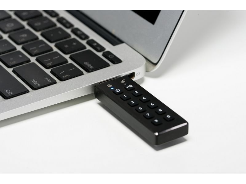 GuardDo 8 GB USB 2.0