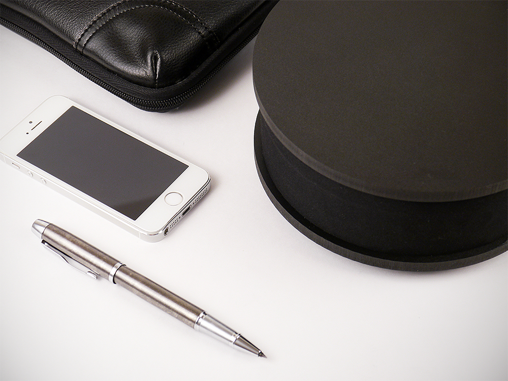 Ультразвуковой подавитель диктофонов и сотовой связи UltraSonic-ШАЙБА-60-GSM