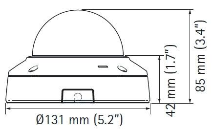 картинка AXIS M3006-V
