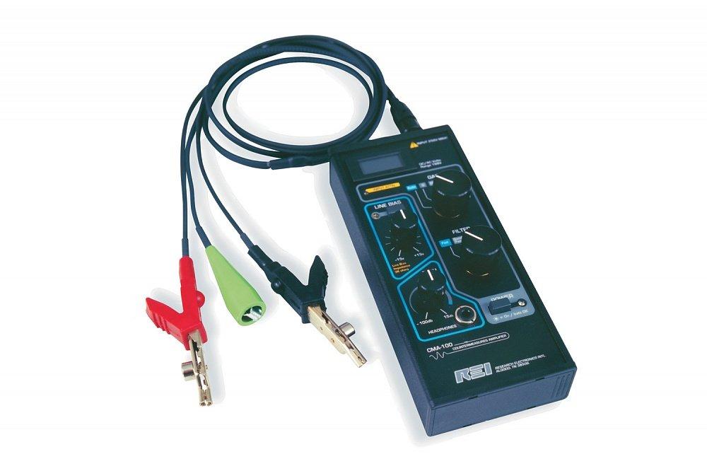 Анализатор проводных линий CMA-100