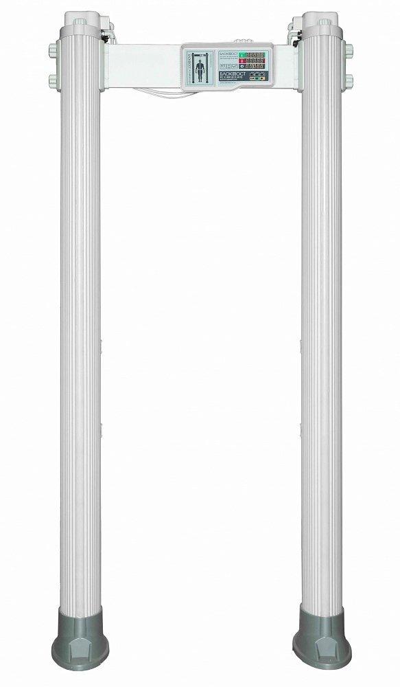 Арочный металлодетектор БлокПост PC X 400 MK 4/2