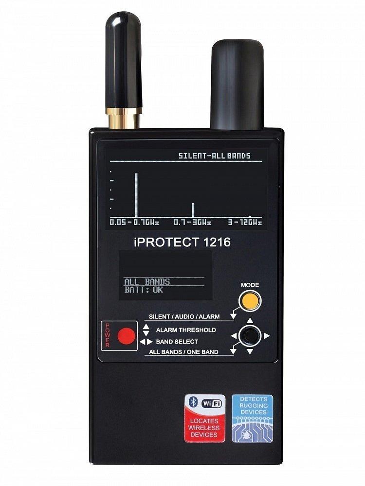 Индикатор поля Индикатор поля iProtect 1216