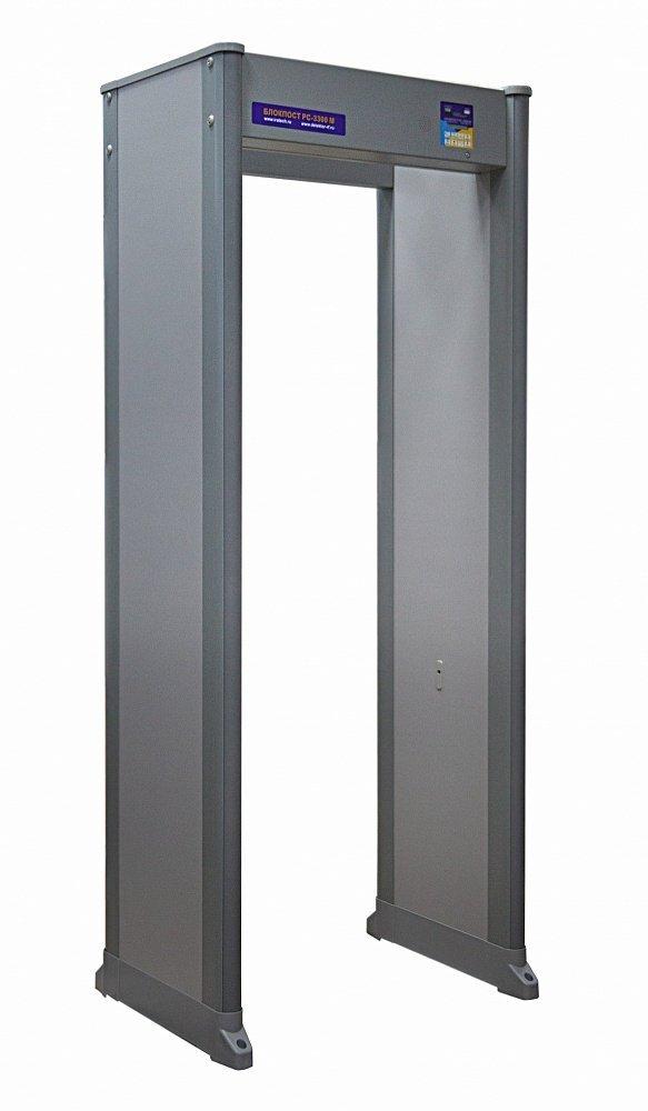 Арочный металлодетектор БлокПост PC-3300 M
