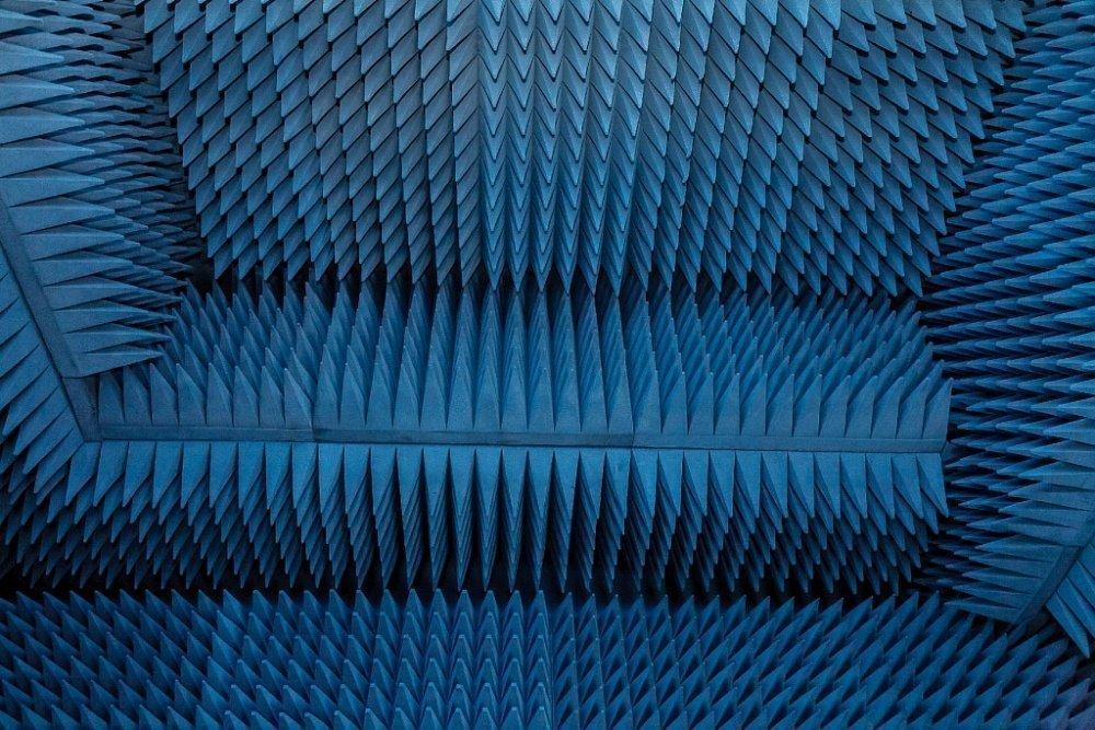 Радиопоглощающие материалы РПМ Мох-П-600