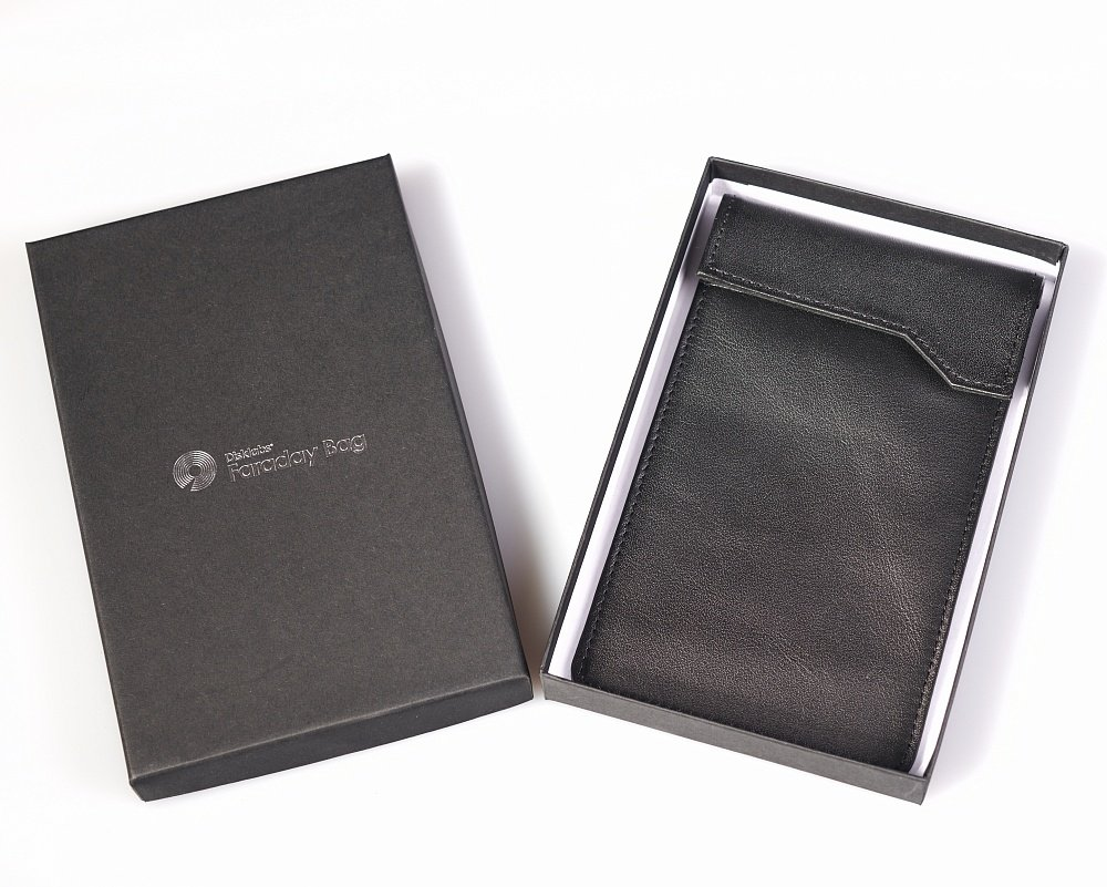 Faraday PS1 Execlusive Black - Чехол Блокиратор