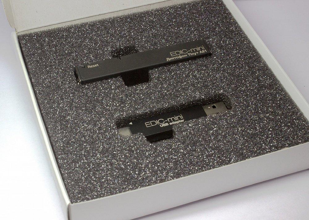 Мини Диктофон EDIC-Mini Tiny+ A81-150