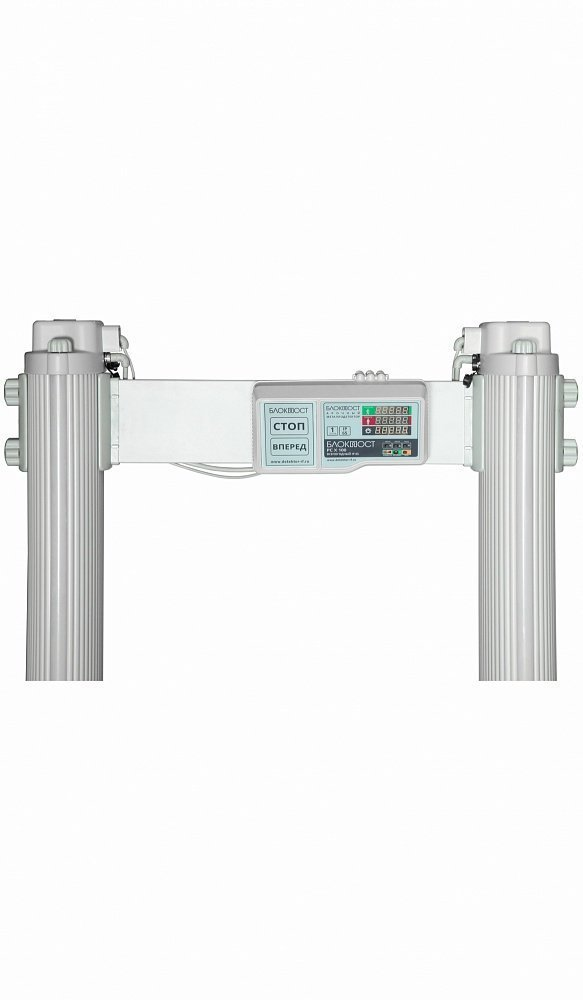 Арочный металлодетектор БлокПост PC X 600 MK