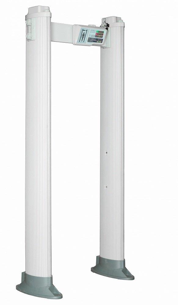 Арочный металлодетектор БлокПост PC X 1800 MK