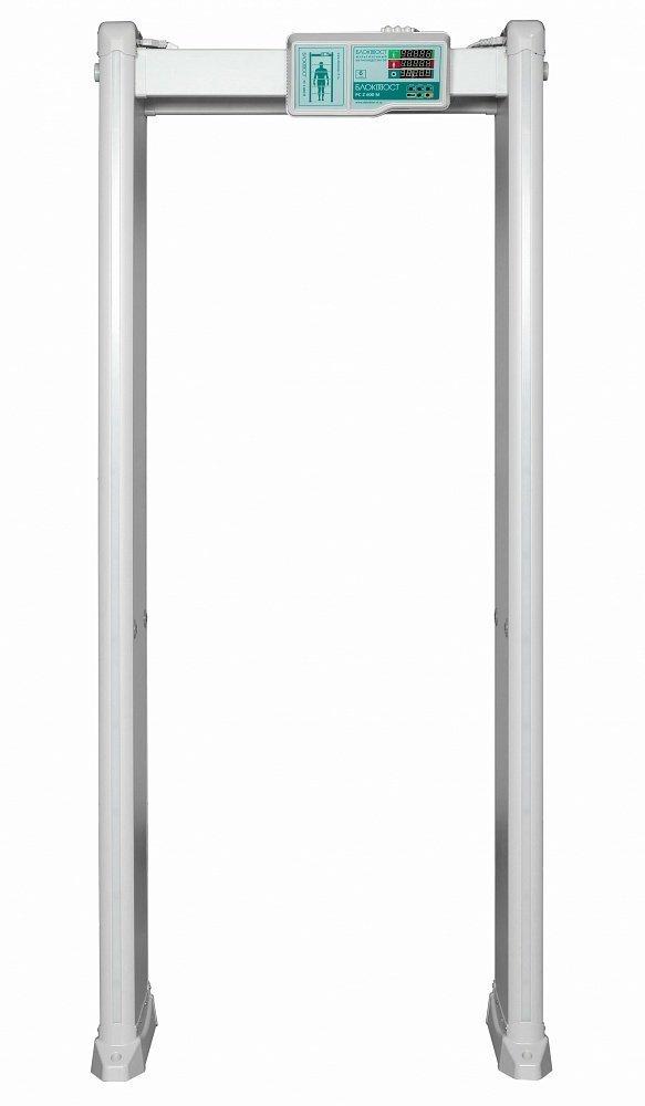 Арочный металлодетектор БлокПост PC Z 1800 MK 18|12|6