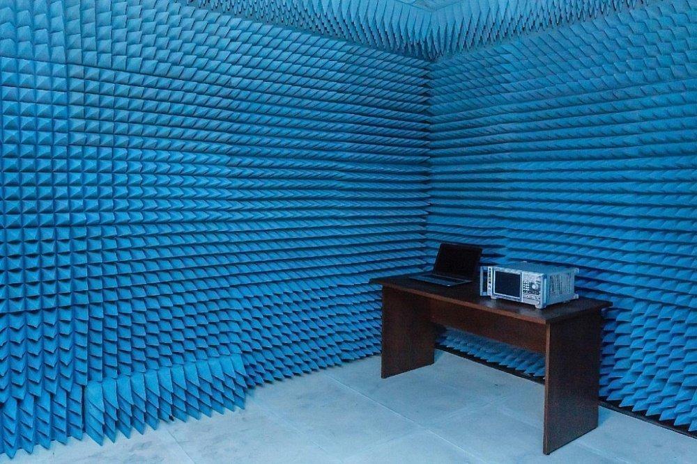 Радиопоглощающие материалы РПМ Мох-П-250